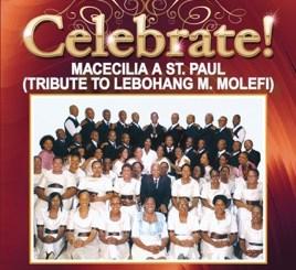 Macecilia A St. Paul, Celebrate!, download ,zip, zippyshare, fakaza, EP, datafilehost, album, Gospel Songs, Gospel, Gospel Music, Christian Music, Christian Songs