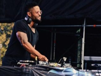 Prince Kaybee, Huawei Joburg Day in the Park, Live Mix, mp3, download, datafilehost, fakaza, Afro House, Afro House 2019, Afro House Mix, Afro House Music, Afro Tech, House Music