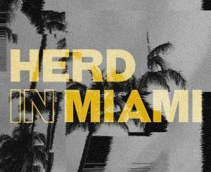 THEMBA, Herd In Miami, DJ Mix, mp3, download, datafilehost, toxicwap, fakaza, Afro House, Afro House 2019, Afro House Mix, Afro House Music, Afro Tech, House Music