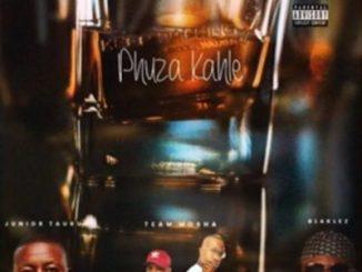 Team Mosha, Blaklez, Junior Taurus, Phuza Kahle, mp3, download, datafilehost, fakaza, Afro House, Afro House 2019, Afro House Mix, Afro House Music, Afro Tech, House Music