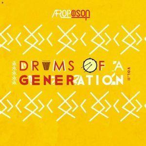 Afropoison, Drum Of A Generation Vol. 2, download ,zip, zippyshare, fakaza, EP, datafilehost, album, Afro House, Afro House 2019, Afro House Mix, Afro House Music, Afro Tech, House Music
