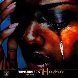 Formation Boyz, Home, mp3, download, datafilehost, fakaza, Afro House, Afro House 2019, Afro House Mix, Afro House Music, Afro Tech, House Music, Gqom Beats, Gqom Songs, Gqom Music, Gqom Mix, House Music