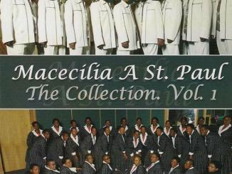 Macecilia A St. Paul, Macecilia A St. Paul: The Collection Vol. 1, download ,zip, zippyshare, fakaza, EP, datafilehost, album, Gospel Songs, Gospel, Gospel Music, Christian Music, Christian Songs