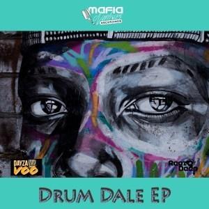 DayzaVoO Reezo Deep %E2%80%93 Drum Dale EP zamusic - EP: DayzaVoO & Reezo Deep – Drum Dale