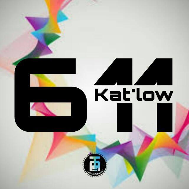 Katlow zamusic - Kat'low – Bayadlala