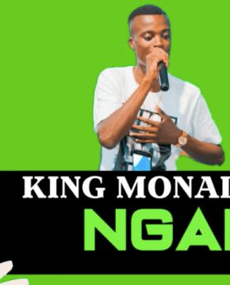 King Monada Ngaka Ft. Makhadzi zamusic - King Monada – Ngaka Ft. Makhadzi