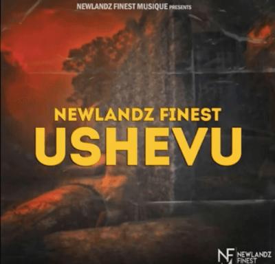Newlandz Finest uShevu Broken Mix zamusic - Newlandz Finest – uShevu (Broken Mix)