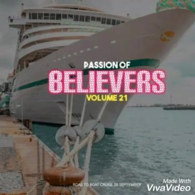 Team Percussion %E2%80%93 Passion Of Believers Vol 21 Mix zamusic - Team Percussion – Passion Of Believers Vol 21 Mix