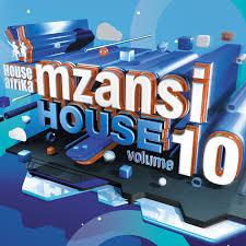 Various Artists House Afrika Presents Mzansi House Vol. 10 zip album download zamusic - Supreme Rhythm – Shadows
