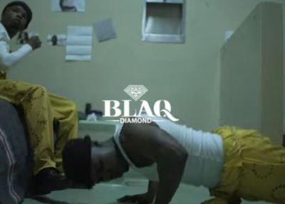 Blaq Diamond %E2%80%93 Love Letter ZAMUSIC - VIDEO: Blaq Diamond – Love Letter