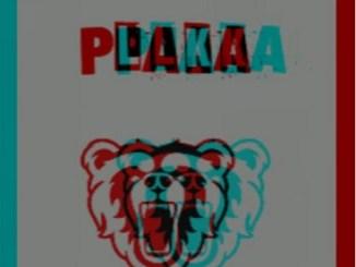 DJ Plaka SA %E2%80%93 Maybe zamusic - DJ Plaka SA – Maybe