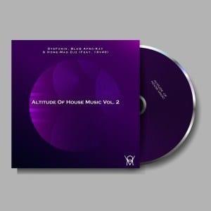 DysFoniK BlaQ Afro Kay Home Mad Djz 18v40 %E2%80%93 Altitude of House Music Vol. 2 mp3 download zamusic - DysFonik, BlaQ Afro-Kay, Home-Mad Djz, 18v40 – Near (Original Mix)