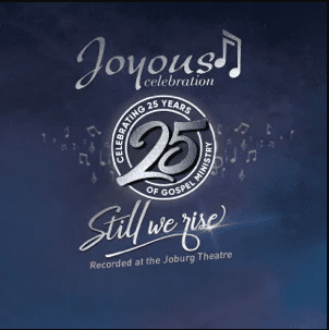 Joyous Celebration Joyous Celebration 25 Still We Rise Live At The Joburg Theatre Live zip album download zamusic - Joyous Celebration – Elakho Liphezulu (Live)