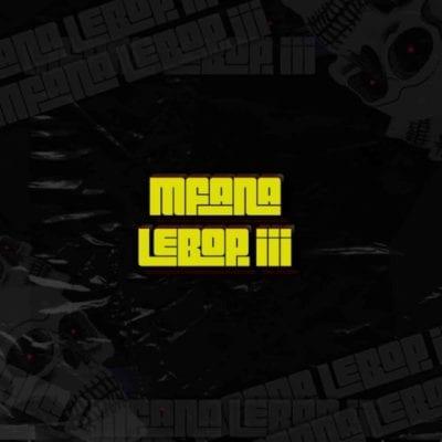 McSkinZz SA %E2%80%93 Mfana Lebop III mp3 download zamusic - Mc'SkinZz SA – Soulified Dub