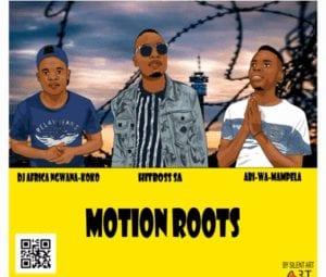 Motion Roots %E2%80%93 Moruti la Mpolaisa ft Majoisana Original mp3 download zamusic - Motion Roots – Moruti la Mpolaisa ft Majoisana (Original)