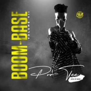 Pro-Tee, Boom-Base Vol 7, The King of Bass, download ,zip, zippyshare, fakaza, EP, datafilehost, album, Gqom Beats, Gqom Songs, Gqom Music, Gqom Mix, House Music