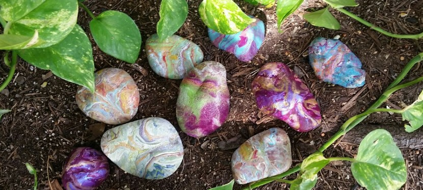Kindness Rocks Movement