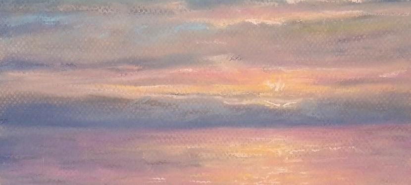 Pastel – Arcadia Sunset
