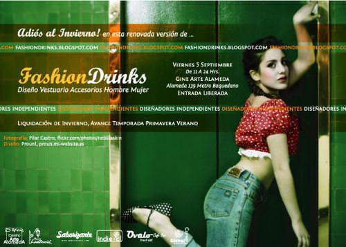 Fashiondrinks