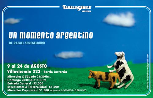Flyer Unmomento Argentino -Definitvo