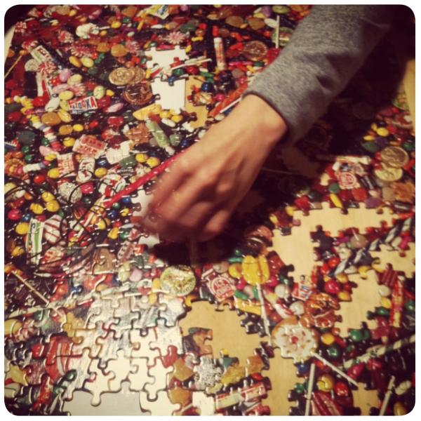 *** YO... sin más*** - Página 11 Puzzles