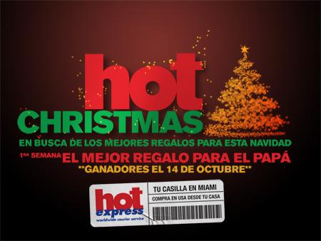 HOT-CHRISTMAS