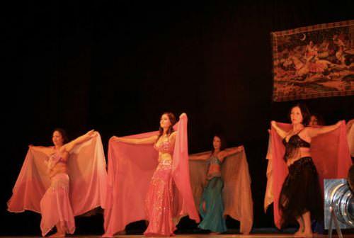 danzaarabe