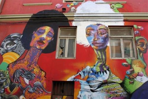 Inti&Lrm Valparaiso 2009