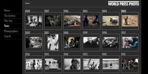 worldpressphoto archivo