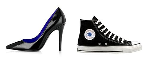 zapatos zapatillas