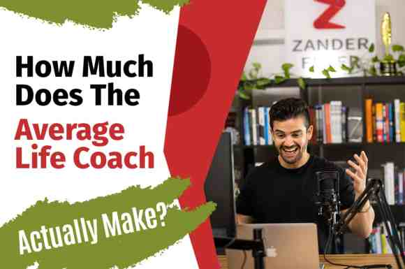 Life Coach Salary - How Much Does The Average Life Coach Actually ...