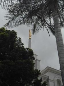 Bogota Temple
