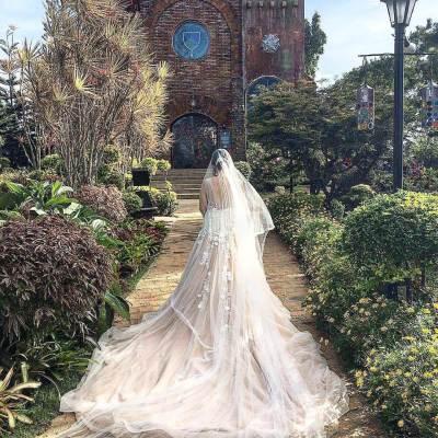 Bride Bernice