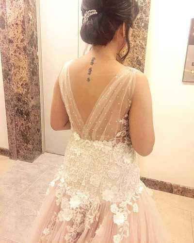 Bride Ber
