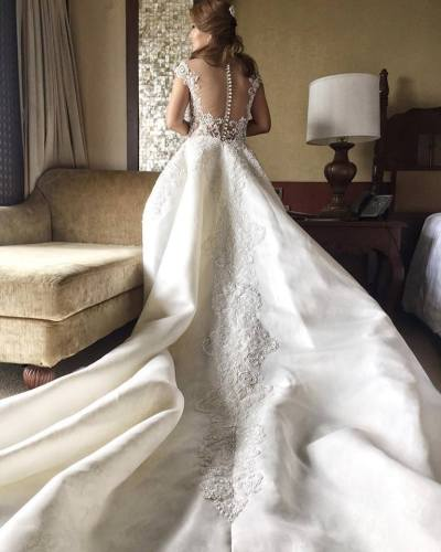 Bride Rich