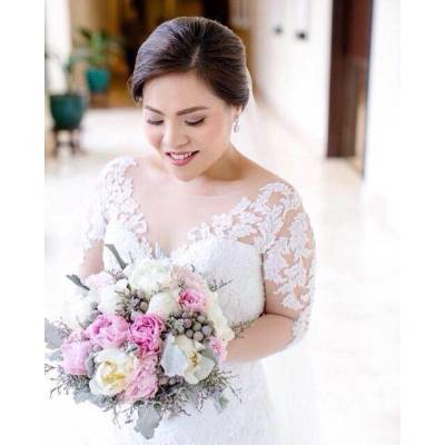 Bride Angela