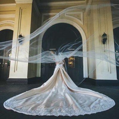 Bride Rochelle