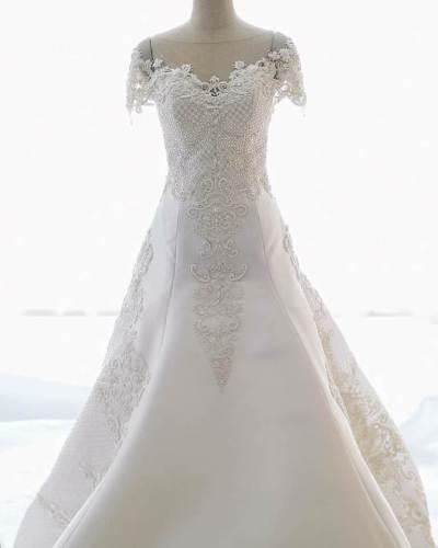 Bride Tracy