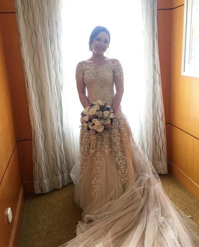 Bride Jazz