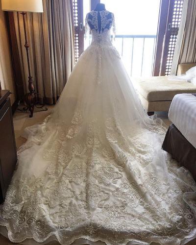 Bride Jelyn