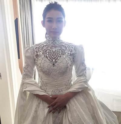 Bride Jovy