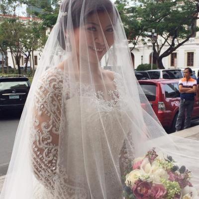 Bride Meann