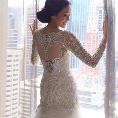 Bride Beth