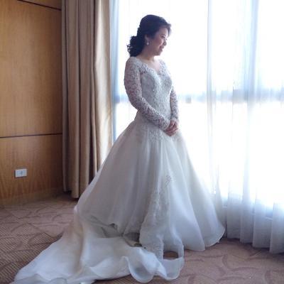 Bride Claude