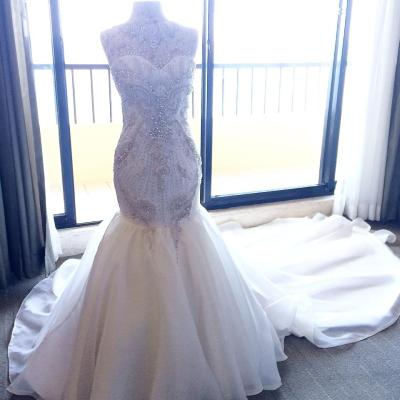 Bride Lindy