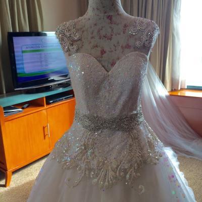 Bride Chelle