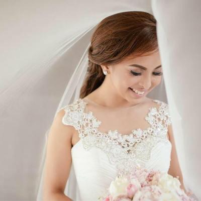 Bride Ian