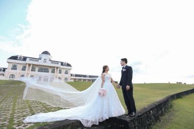 Bride Ian and Gyan
