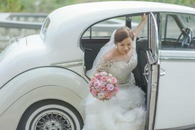 Bride MJ