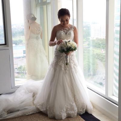 Bride ivy